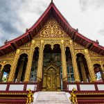 Temple_Old_town_Laos
